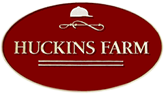 Huckins Farm Logo