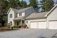 Huckins Farm, Bedford, MA, Real Estate